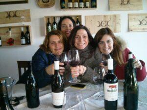 Foto Capecci Gruppo Interno per Blog