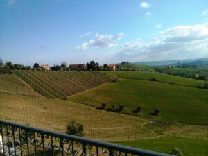 Foto Panorama Capecci per blog