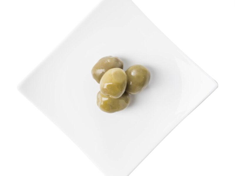 Fusilli alle due Olive