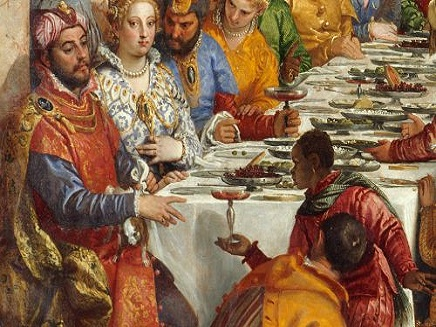 From the Renaissance to our Tables: a journey to (re)discover lost flavors.