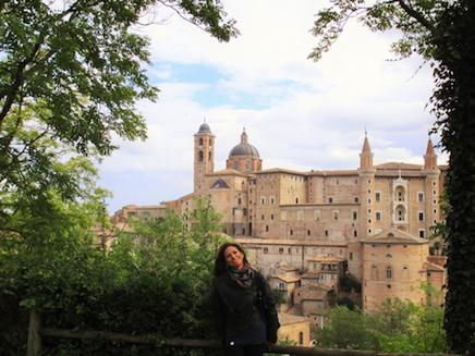 10 buoni motivi per visitare Urbino