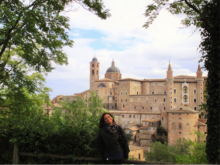 10 good reason to visit Urbino