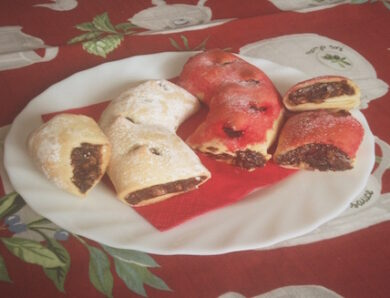 THE DESSERT OF WINTER IN THE MARCHE: THE CAVALLUCCI