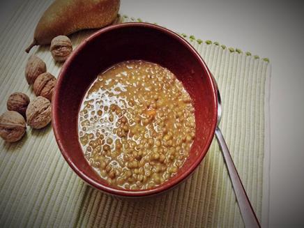 Storie di lenticchie e prosperità