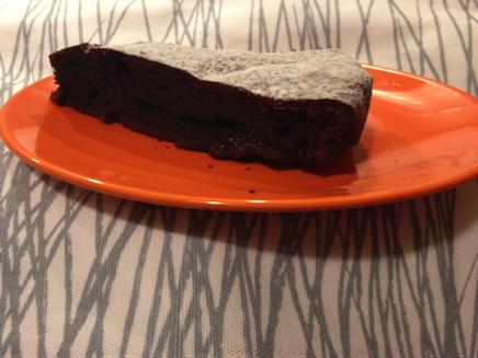 La Torta al Cioccolato… un amore di tradizione