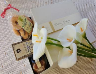 Invitati ad un matrimonio? Al regalo ci pensiamo noi!