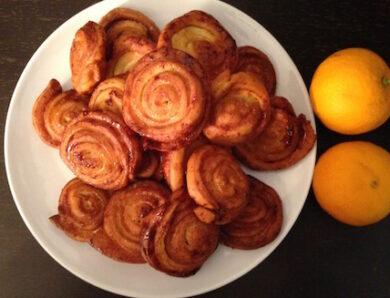 Arancini di Carnevale….e storie di fritti della tradizione!