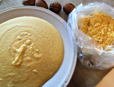 Mais e polenta: dalla tradizione contadina alle nostre tavole